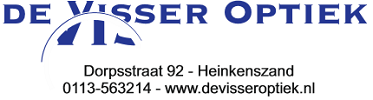 De Visser optiek